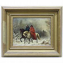 Jules van Imschoot (1821-1884)