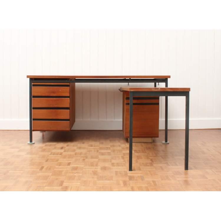 Een l vormig design bureau for 13 bureau ims llc