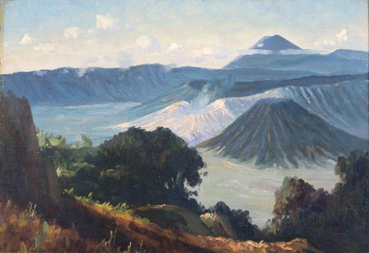 A.E. Herrmann (active 1920-1940)