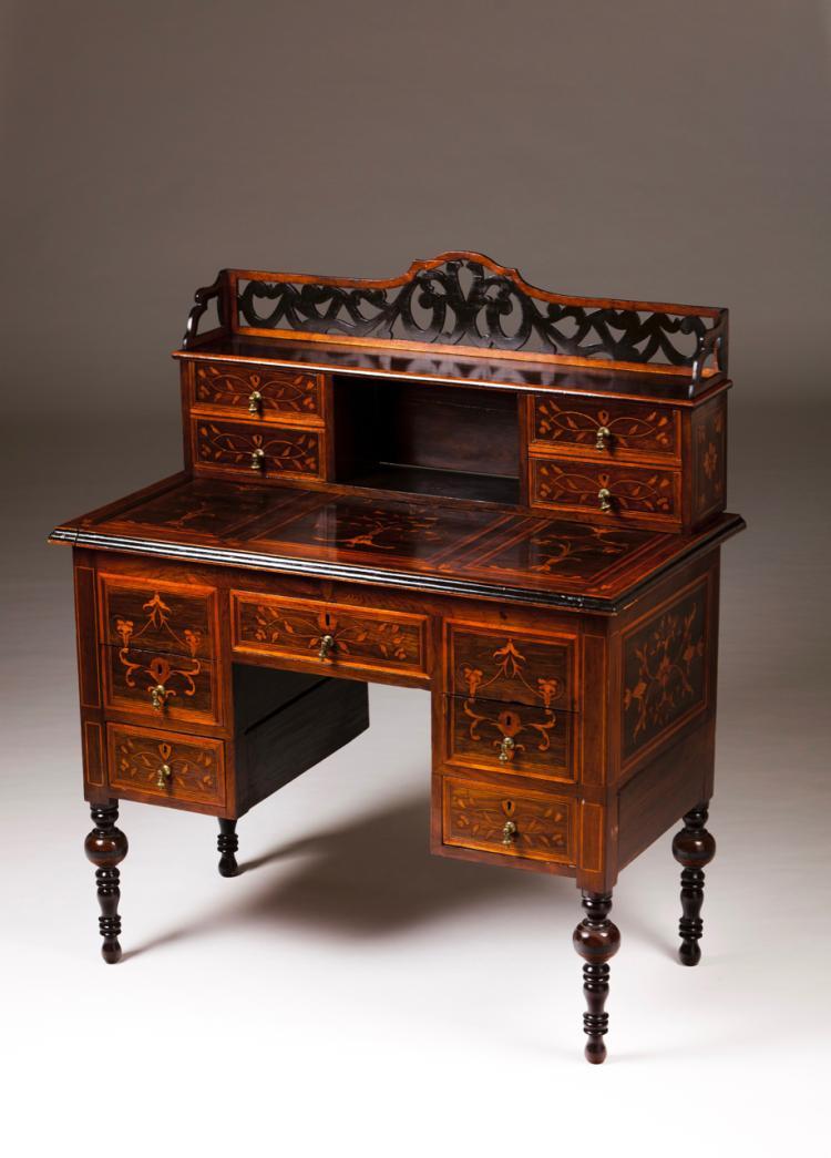 A D.Maria style bureau