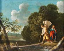 Dutch school of the 17th century