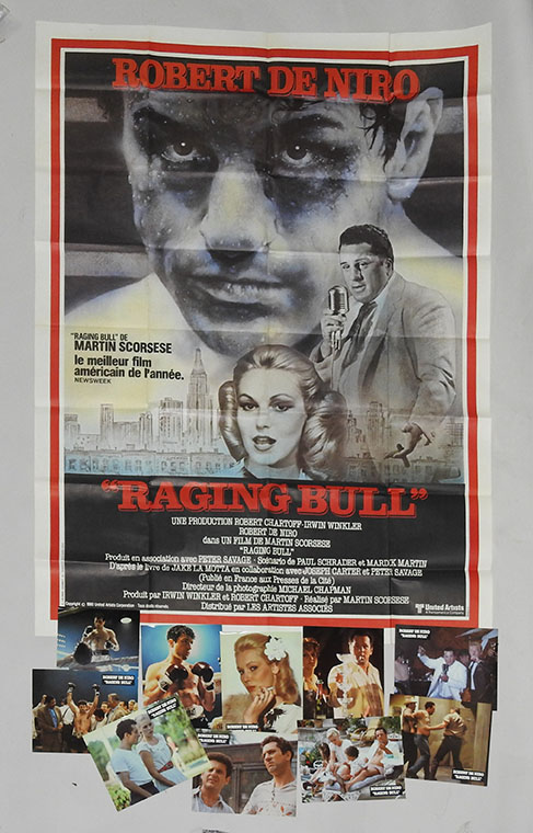 raging bull 80s - photo #38