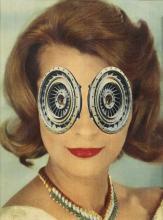 Georges HUGNET - SANS TITRE, 1961