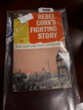 Rebel Cork's Fighting Story.