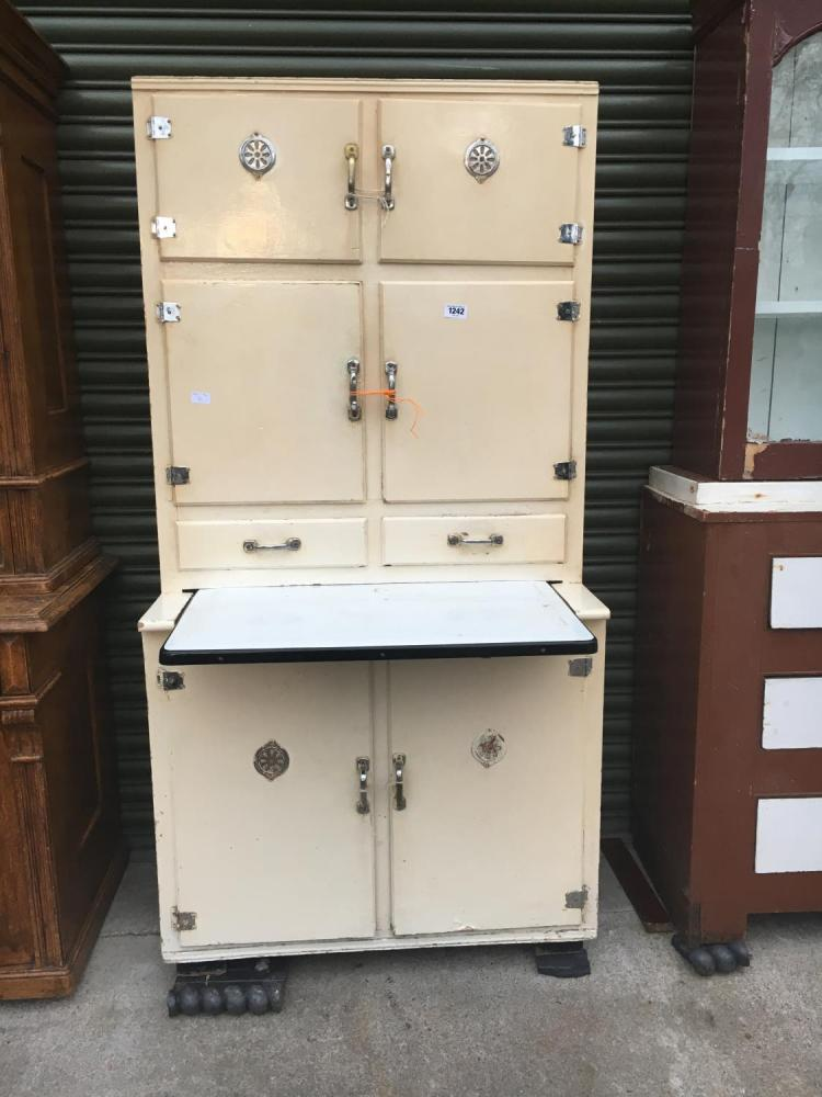1950 39 s kitchen cabinet for 50s kitchen cabinets