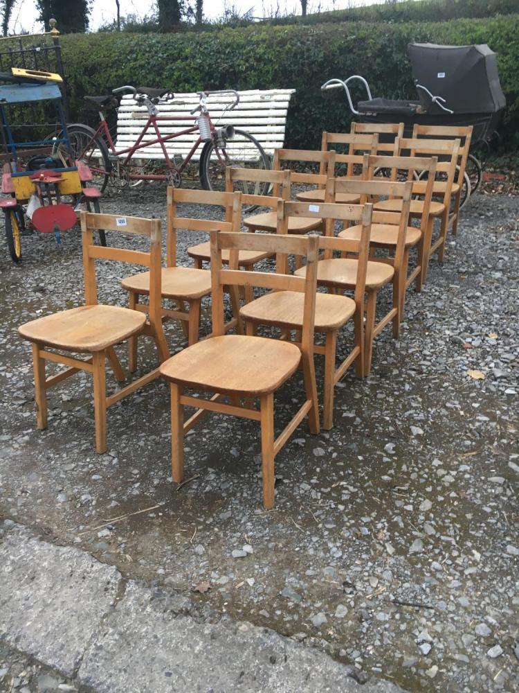 Beech Kitchen Chairs Ireland