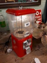 1970's Sweet dispenser.
