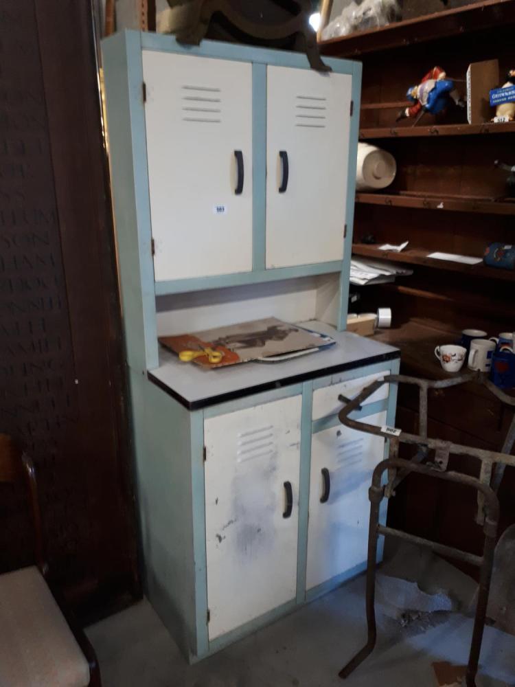Kitchen Cabinet Auctions Uk