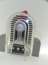MARILYN MONROE JUKE BOX STYLE RADIO