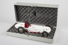Marklin-Alpha Pressed-Steel Racing Sports Car Body
