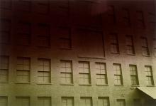 William Eggleston - Untitled (Memphis, Tennessee). 1973