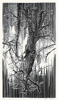 Sasportas, Yehudit 1969 - 0 Lithograph on wove paper