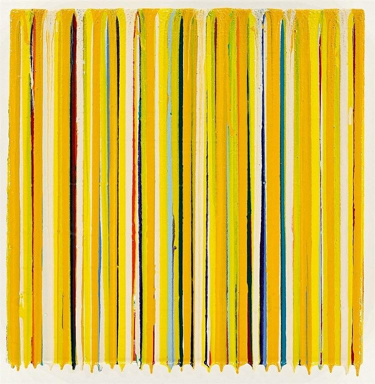 "Markus Linnenbrink, ""Multicolorgelb"""
