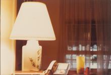 William Eggleston - Interieur