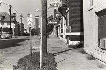 "Lee Friedlander - ""Kansas City"", Missouri"