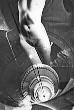 Franz Roh Apolda 1890 - 1965 München VENUS