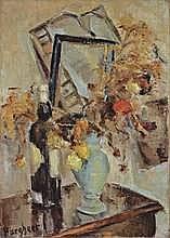 Eduard Bargheer Finkenwerder 1901 - 1979 Hamburg