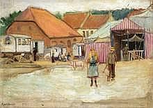 Robert Breyer Stuttgart 1866 - 1941