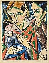 Otto Lange 1879 - Dresden - 1944