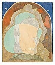 Gerhard Altenbourg Rödichen/Thüringen 1926 - 1989