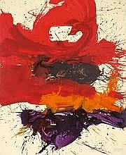 Markus Prachensky Innsbruck 1932 - lebt in Wien
