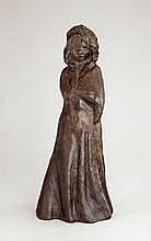 Otto Pankok Mülheim/Ruhr 1893 - 1966 Wesel