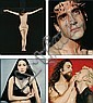Rheims, Bettina Portfolio I.N.R.I, Bettina Rheims, Click for value