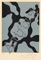 """Arp, Jean (Hans), 1886 - 1966, """"Relief II"""