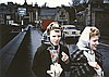 John Bulmer - Mills Girls, Elland Yorkshire, from the series