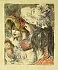 Auguste Renoir Limoges 1841 - 1919 Cagnes sur Mer