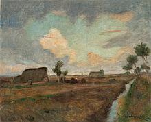 Otto Modersohn -