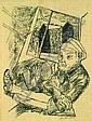 Max Beckmann Leipzig 1884 - 1950 New York