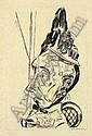 max of Beckmann Leipzig 1884-1950 New York