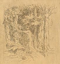Die Waldnymphe Krokowka