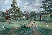 """""""Schloßpark"""