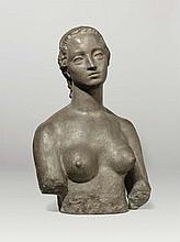 """Frauenbüste (Büste Frau L.)"
