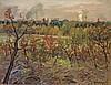 Berliner Stadtansicht (Blick auf Gesundbrunnen), Otto Nagel, Click for value