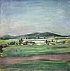 Landschaft, Artur Degner, Click for value