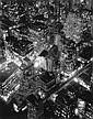 [ Photograph ] Berenice Abbott  NEW YORK AT NIGHT