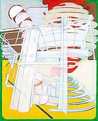 """Hirsig, Stefan 1966 """"Transparent inside"""""""