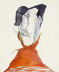 Küchenmeister, Rainer 1926 - 2010 Untitled