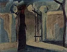 Alexander Camaro Breslau 1901 - 1992 Berlin