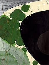 Teruko Yokoi Nagoya/Japan 1924 - lebt in Bern OHNE