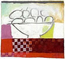Hans Laabs Treptow/Ostpommern 1915 - 2004 Berlin