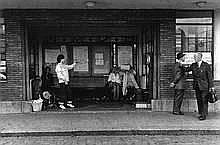 Herman van den Boom OHNE TITEL 1977. Vintage.