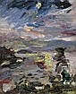 Lovis Corinth  Tapiau/Ostpreußen 1858-1925, Lovis Corinth, Click for value
