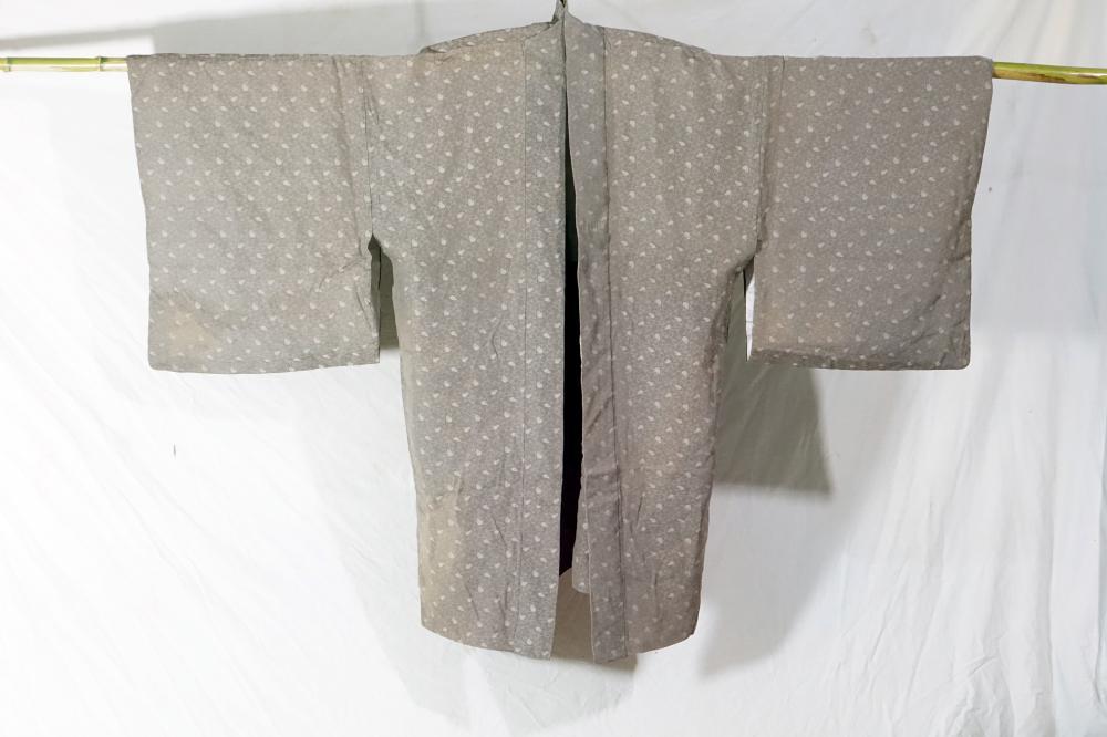 Traditional Japanese kimono size 86 * 126 cm
