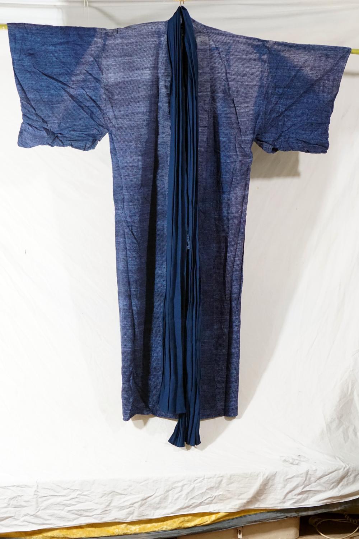 Traditional Japanese kimono size 122 * 142 cm