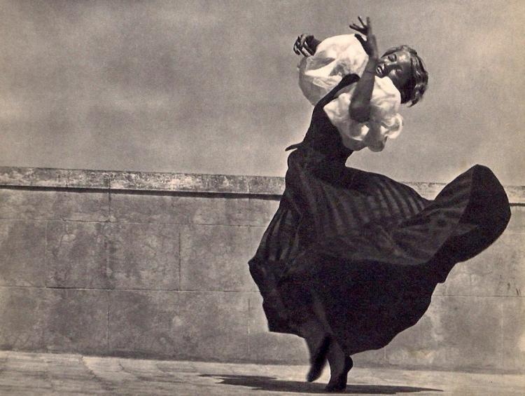 Lot 89: De Kaskel, Sibylle - Dancer