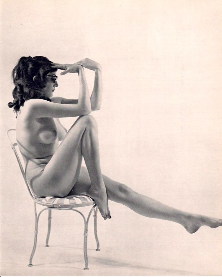 Marcel Nude 19